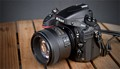 First Impressions: Using the Nikon D800