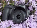 Shooting with the Samsung NX30