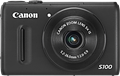 Canon issues product advisory for PowerShot S100