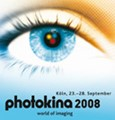 Welcome to Photokina 2008
