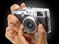 Fujifilm X100S Review