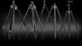 Five of the best tripods for under $450
