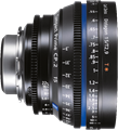 Carl Zeiss adds 15mm T/2.9 and 135 T/2.1 Compact Prime cine lenses at NAB