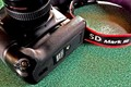 Accessory Review: Phottix BG-5D III Battery Grip for Canon 5D Mark III