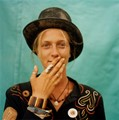 Iain McKell photographs 'The New Gypsies'