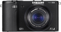 Samsung confirms lower price for 12MP EX2F 'Smart Camera'