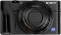 Richard Franiec creates accessory grip for Sony RX100