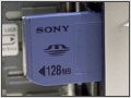 Sony makes Memory Stick price drop official