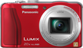 Panasonic Lumix DMC-ZS20 Review