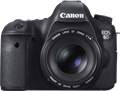 Just Posted: Canon EOS 6D In-depth Review