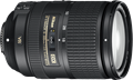 Nikon launches AF-S DX Nikkor 18-300mm F3.5-5.6G ED VR superzoom lens