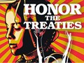 Can photos tell the full story? Watch 'Honor The Treaties': A documentary film about Aaron Huey