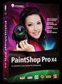 Corel releases Service Pack 2 for PaintShop Pro X4