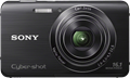 Sony announces DSC-W650, DSC-W620 and DSC-W610 budget compacts