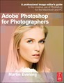 Book Review: 'Adobe Photoshop CS6 for Photographers' by Martin Evening