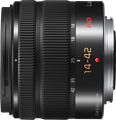 Panasonic announces Lumix G Vario 14-42mm F3.5-5.6 II ASPH Mega OIS