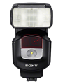 Sony introduces HVL-F43M flash with Multi Interface Shoe, video lamp
