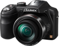 Panasonic Lumix DMC-LZ40 budget superzoom offers 42x optical zoom