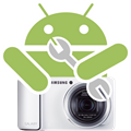 Samsung publishes Galaxy Camera kernel code - opening door to developers