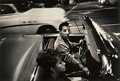 Behind the scenes: Garry Winogrand at work
