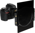 Fotodiox announces WonderPana 145 and 66 filter kits for wide-angle lenses