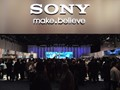 CES 2012: Sony stand report