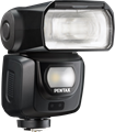Ricoh introduces weather-resistant Pentax flash units