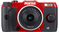 Pentax Ricoh offers made-to-order Q10s in any of 100 color combinations