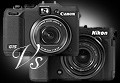 Head-to-Head: Canon PowerShot G15 vs Nikon Coolpix P7700