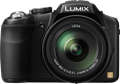Panasonic Lumix DMC-FZ200 Review