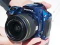 Photokina 2012: Pentax Ricoh Stand Report