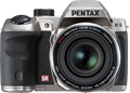 Pentax announces X-5 DSLR-like 26x zoom 16MP CMOS superzoom