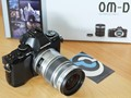 Article: Getting the most out of the Olympus OM-D E-M5