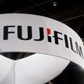 CES 2012: Fujifilm stand report