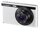Panasonic introduces ultrathin DMC-XS1 compact camera