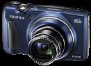 Fujifilm announces Wi-Fi-enabled F900EXR with EXR-CMOS II