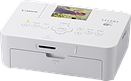 """Canon launches Selphy CP900 Wi-Fi compact 4x6"""" photo printer"""