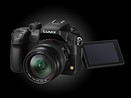 Just Posted: Panasonic Lumix DMC-GH3 preview