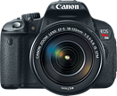 Canon extends allergy recall on EOS Rebel T4i / 650D