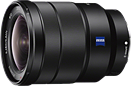 Sony rolls out Zeiss FE 16-35mm F4 wide angle zoom and HVL-F32M flash
