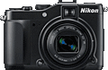 Nikon updates firmware for discontinued CoolPix P7000