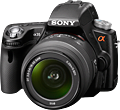 Sony SLT-A35 announced and previewed
