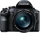 Fujifilm USA announces price for X-S1 high-end superzoom camera