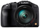 Panasonic unveils Lumix DMC-G6 16MP mid-level mirrorless camera