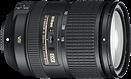 Nikon launches AF-S DX Nikkor 18-300mm F3.5-5.6G ED VR superzoom lens