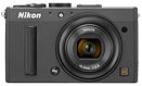 Nikon launches 16MP DX-format Coolpix A and P330 enthusiast compacts