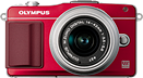 Just Posted: Olympus E-PM2 Review