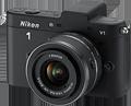 Nikon V1 comparison shots added to dpreview database