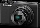 Olympus announces Stylus XZ-10 enthusiast compact
