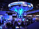 CES 2012: Panasonic stand report